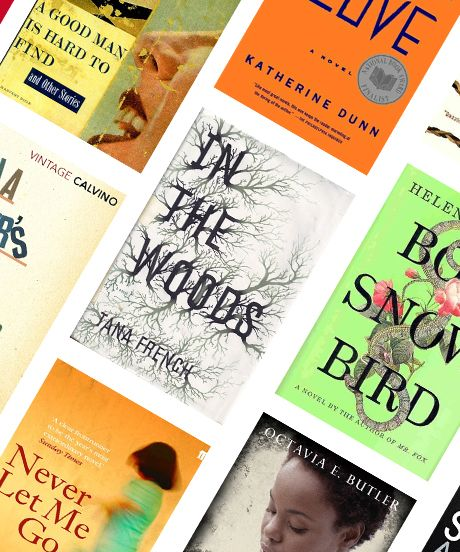 30 books to read by 30
