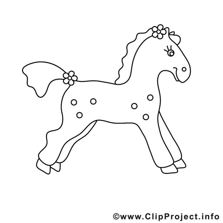 pferde ausmalbild zum ausdrucken bild zum ausmalen pferd