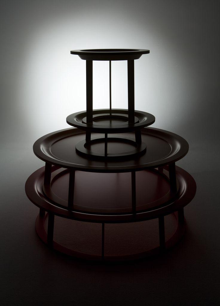 Linteloo - Obi Side/Coffeetable