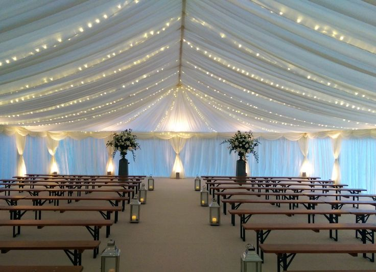 Wedding Marquee Hire Exeter