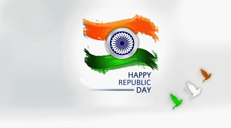 Happy Republic Day 2017 Profile Pictures