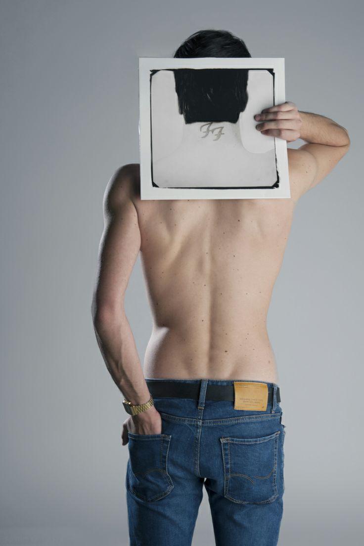 Scatto realizzato da un allievo del corso di fotografia nell'anno accademico 2012/13