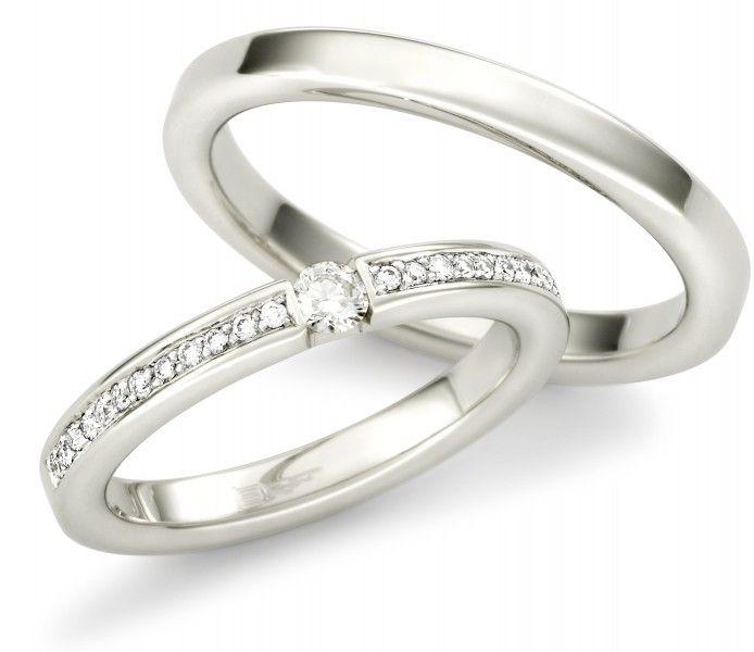 Klassisch Eheringe finden sie auf unserer Homepage. #eheringede #marriage #love #forever #tb