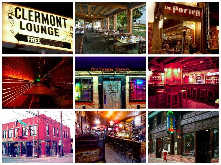 10 Must-Visit Classic Atlanta Bars