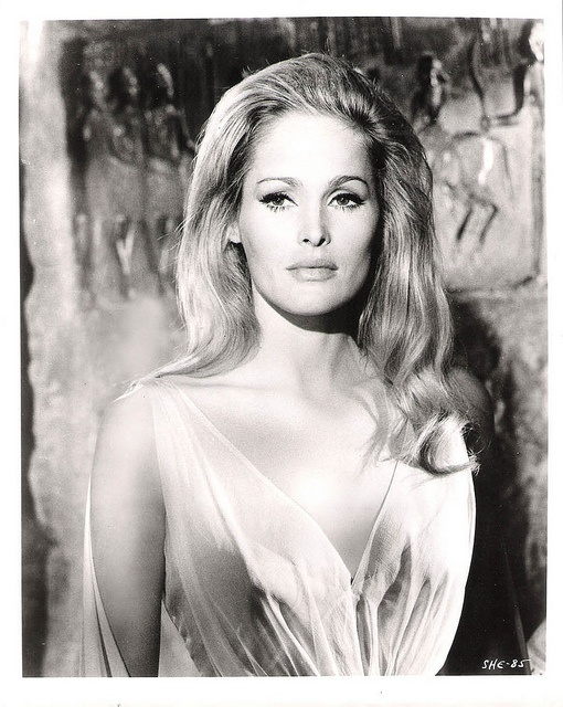 Ursula Andress 1965