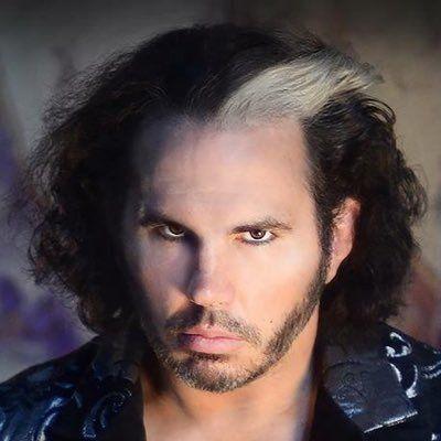 TNA Matt Hardy💪👍👌