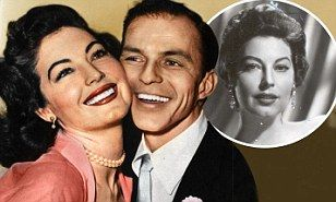 In the final extract from a new book, details of Ava Gardner's tumultuous relationship with Frank Sinatra have been revealed.
