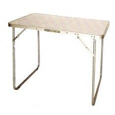 Skládací kempingový stolek