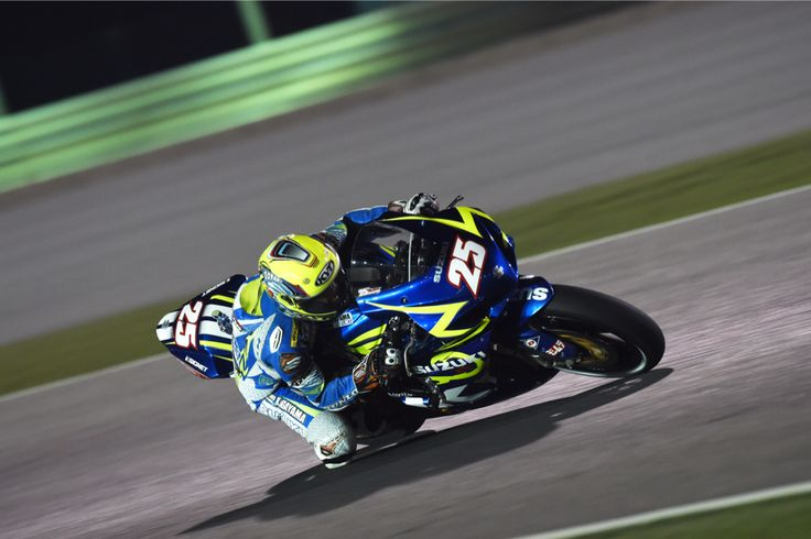 The penultimate round of the 2015 FIM Asia Road Racing Championship (ARRC) has held at Losail Intern