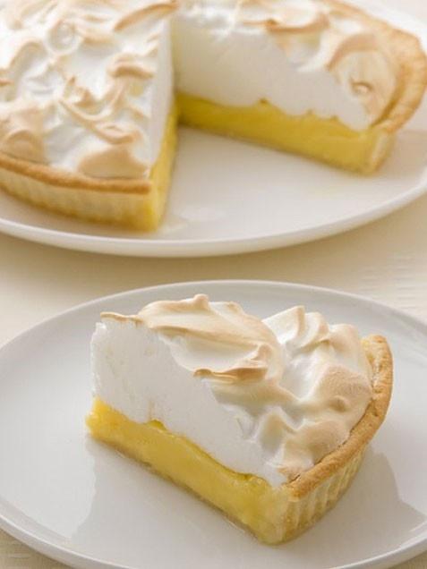 Classic Lemon Meringue Tart made easy with the recipe. #dessert http://www.ivillage.com/recipes-lemon/3-b-422295#422301