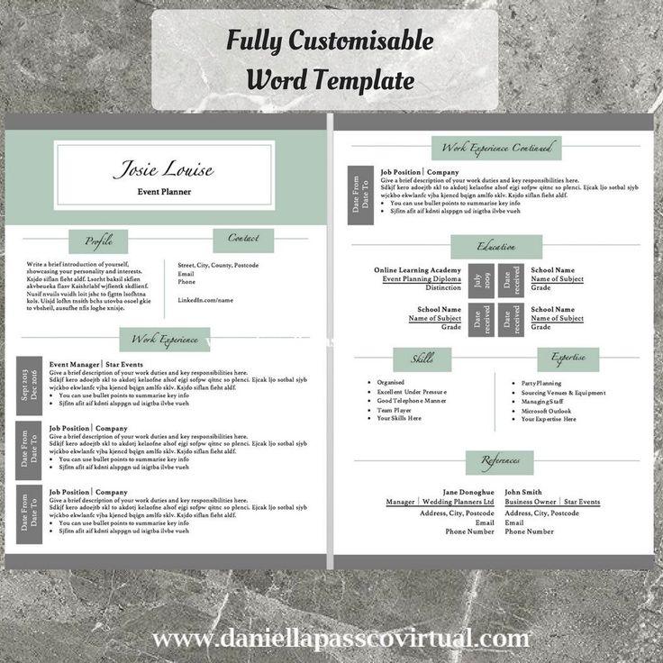 68 best Design Portfolio - Daniella Passco Virtual images on - vendor list templates