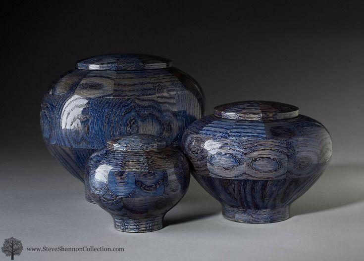 Decorative Cremation Urns Endearing 7 Best Colorful Wood Cremation Urns  Flower Petal Urn Collection Decorating Design
