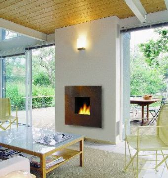 Fireplace Sliding Glass Doors Womenofpowerfo