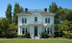 "HowStuffWorks ""10 Tax Benefits of Owning a Historic Property"""