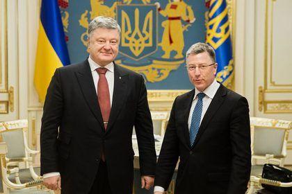 Госдеп призвал ввести санкции за поездки в Крым