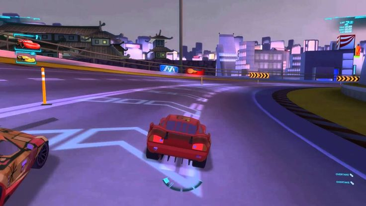 Cars 2 Gameplay Compilation 2015 HD