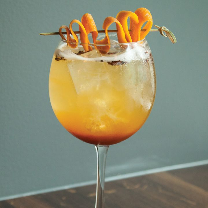 10 Gin Cocktails for People Who Think They Don't Like Gin: It's time to open those minds.