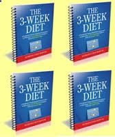 """When you add a quality workout program with The 3 Week Diet, you truly have the ultimate """"knockout punch"""" for extremely fast fat loss. The Workout Manual also includes my ultimate Midsection Miracle Workout, which contains the only two abs exercises you will ever need if you desire a set of 6-pack abs. Many have said that this exercise alone is worth much more than the price of my system!"""
