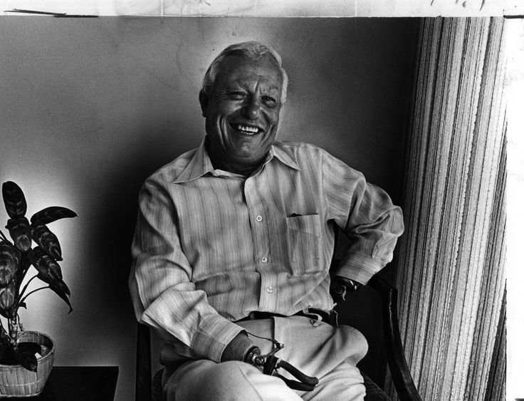 Remembering Harold Russell