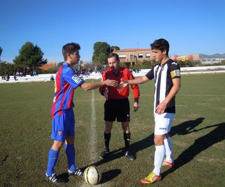 Internacionalizacion Deportiva Castellón TIMCA FOOTBALL ACADEMY en LA VALL D'UIXÓ, Venecia
