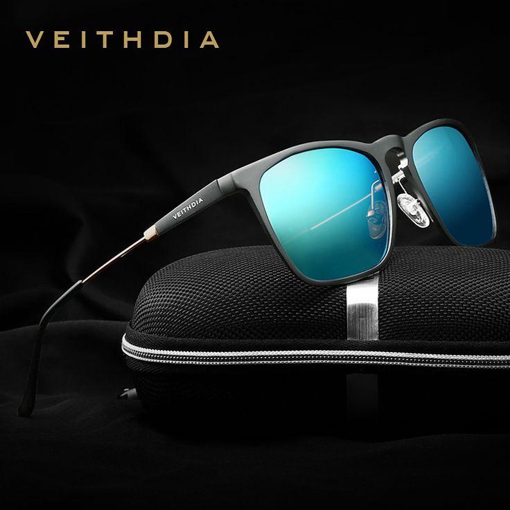 $49.00 (Buy here: https://alitems.com/g/1e8d114494ebda23ff8b16525dc3e8/?i=5&ulp=https%3A%2F%2Fwww.aliexpress.com%2Fitem%2FMen-s-high-end-aluminum-magnesium-retro-full-frame-square-sunglasses-wholesale-manufacturers-6368-colorful-Polaroid%2F32687248097.html ) Men's Aluminum Magnesium Retro Full Frame Square Sunglasses Colorful Polaroid Mirror Finished Coating Sunwear UV400 for just $49.00