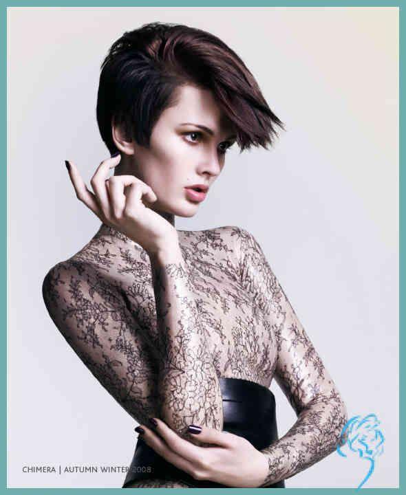 Inspirationen für Frisuren und Styles | Sassoon Salon | Damen Frisuren