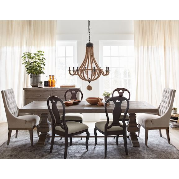 Lancaster 104 Dining Table Dining Table Lancaster Dining Table City Furniture