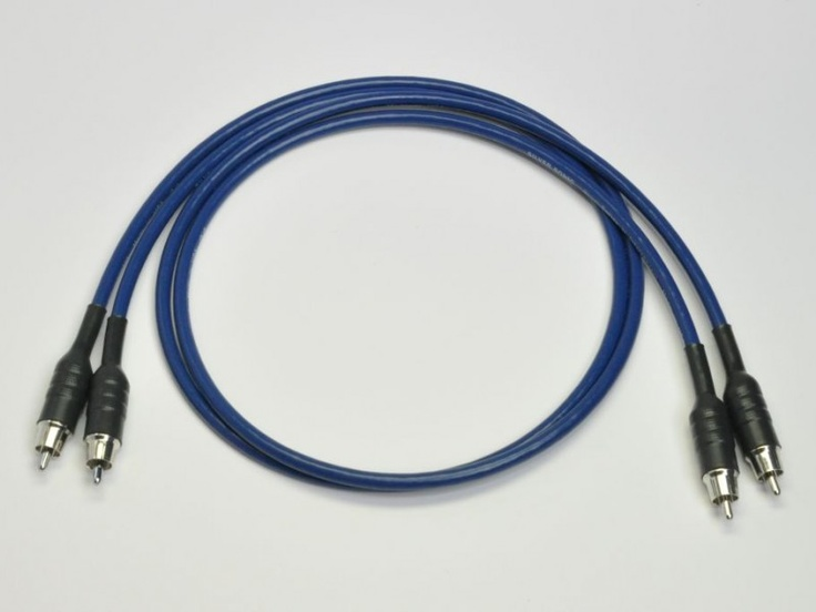 Starting at $65 - DH Labs BL-1 Custom Built Interconnects are built by hand, in house by our custom cable specialists. The SILVER SONIC BL-1 is a balanced cable. It is 100% shielded, and can operate in close proximity to digital equipment without noise pick up.