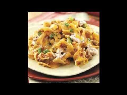 Chicken Casserole Recipes Nz