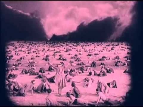J'accuse ( 1919 - extrait ) - YouTube
