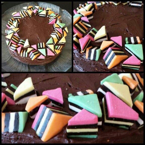 How To Make Chocolate Cake Video