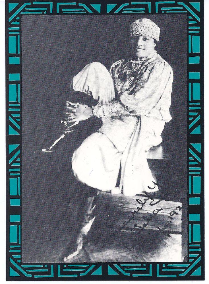 A'Lelia Walker: Joy Goddess of Harlem's 1920s