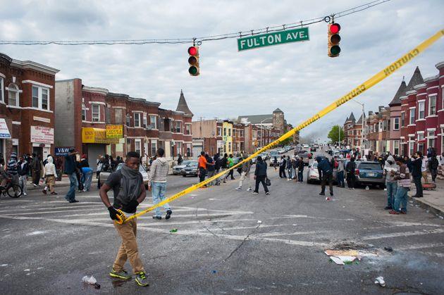 Agente Federal Asesinó A Otro Afroamericano En Estados Unidos