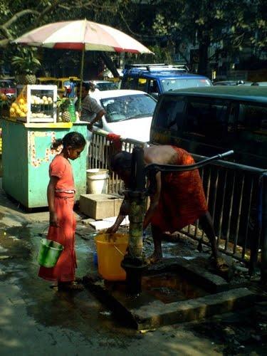 Three Kolkata India Citizens.  Kolkata United Nations #10 Urban Agglomeration in the World
