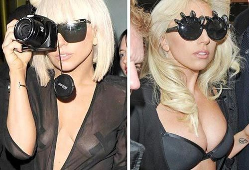 Lady Gaga Plastic Surgery Before & After - http://plasticsurgerytalks.com/lady-gaga-plastic-surgery-before-after/