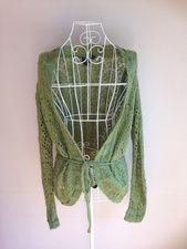 Esprit Collection knit cardigan size M