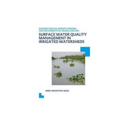 surface water quality modeling pdf