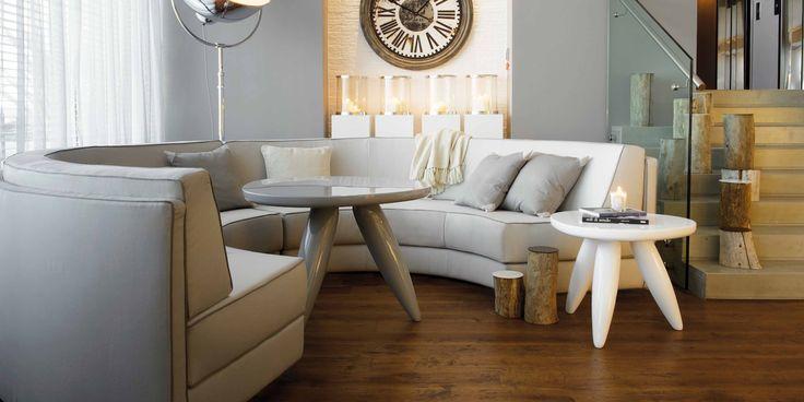 DOM EDIZIONI Luxury furniture & Luxury Living - Augusto Sofa #domedizioni #circularsofa #luxuryfurniture
