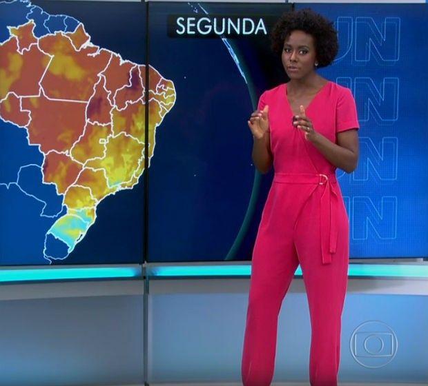 maria julia coutinho looks - Pesquisa Google
