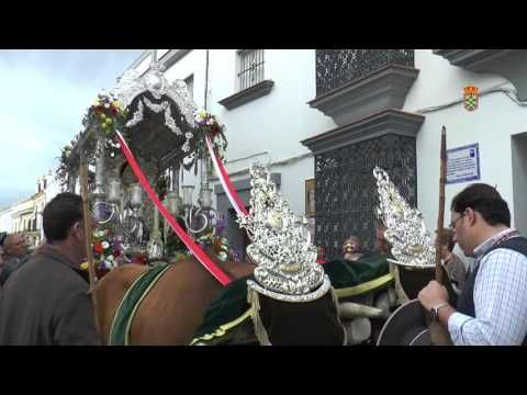 12/05/2016 Moguer se va al Rocío
