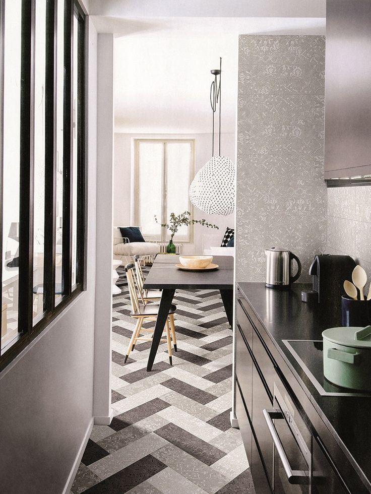 Porcelain stoneware wall/floor tiles BURANO - @unica_target
