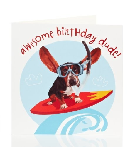 Birthday cards kids birthday cards happy birthday kids cards card - 17 Best Images About Surfin Dudes N Sh On Pinterest