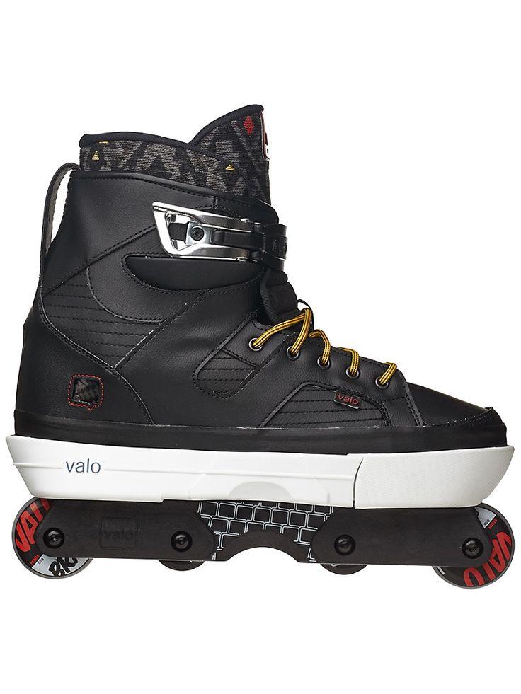 Valo Victor Arias VA.1 Light Pro Aggressive Skates - Complete