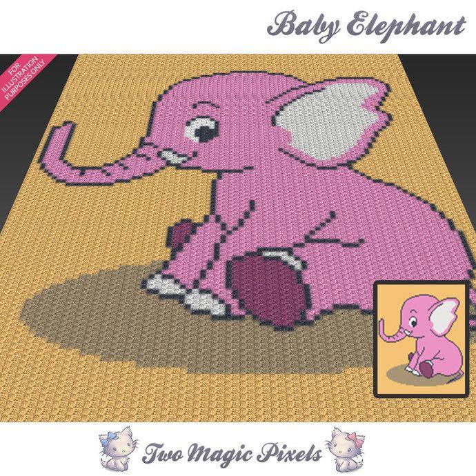1000+ ideas about Graph Crochet on Pinterest C2c Crochet ...