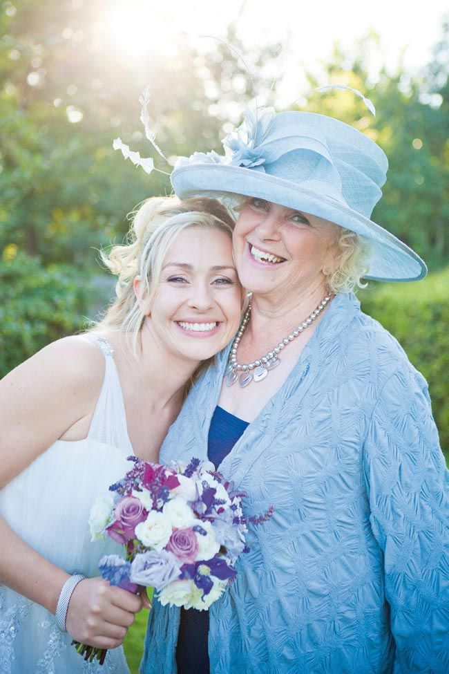 The 12 rules of wedding hat etiquette * grat tips!