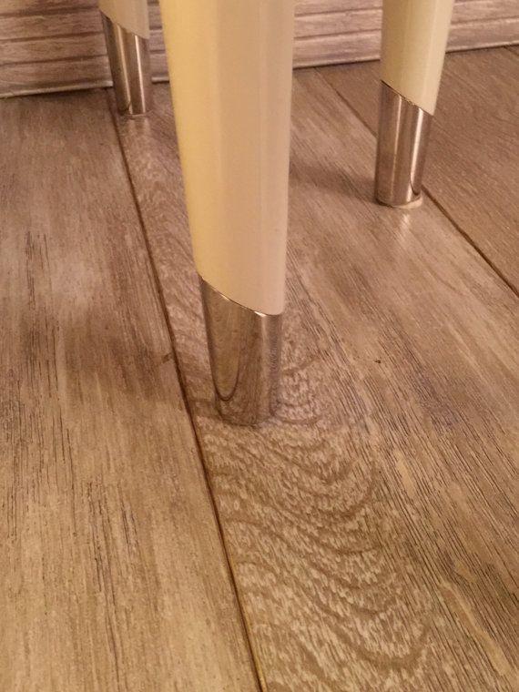 Embout Conique Sabot Rond Embout Embout De Jambe De Etsy Brass Furniture Furniture Legs Unusual Bathrooms