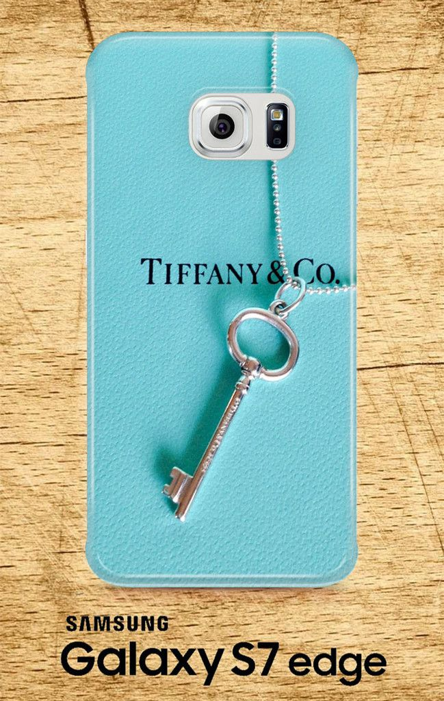 Tiffany Key Design Samsung Galaxy S7 S7 Edge 3d Full Wrap Case Samsung Galaxy S7 Tiffany Key Key Design