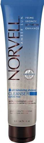 Norvell pH Balancing Cleanser Sulfate Free Body Wash
