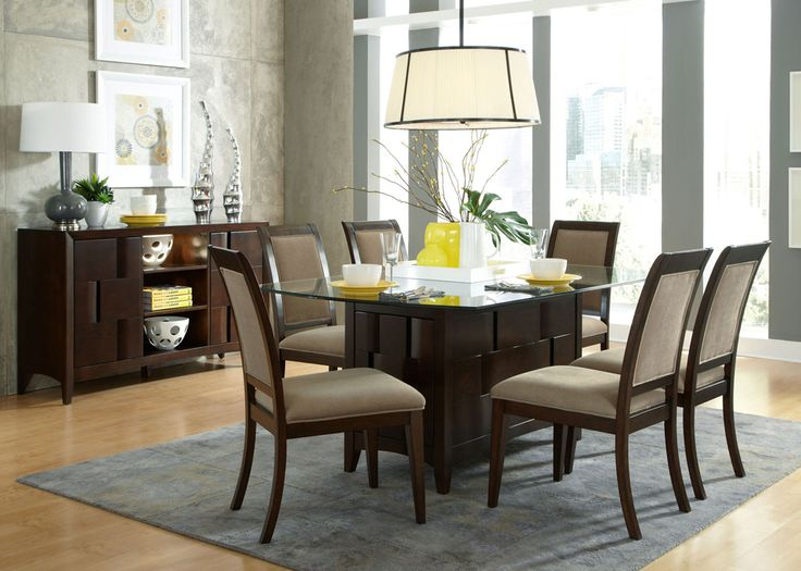 78 Best Images About Dining Room Furniture On Pinterest