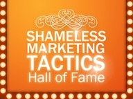 Shameless Marketing Tactics That Totally Work [Infographic]
